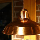 FORD CLIFF PENDANT LAMP