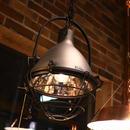WINCHESTER PENDANT LAMP