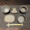 OKUIZOME - gray
