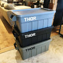 "Thor Large Totes With Lid ""53L"""