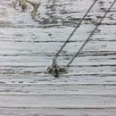 PT900ダイヤ ミンサー(五つ)ネックレス