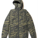 "BackChannel ""GHOSTLION CAMO HOODED JACKET"""