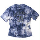 "BackChannel ""COLLEGE LOGO TIE DYE T"""
