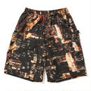 "APPLEBUM ""Mosaic Babylon"" Basketball Pants"