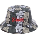 "XLARGE ""SW CAMO BUCKET HAT スター・ウォーズ"""
