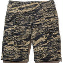 -BackChannel-GHOSTLION CAMO CORDURA® CARGO SHORTS