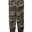 BackChannel-GHOSTLION CAMO CHINO JOGGER PANTS