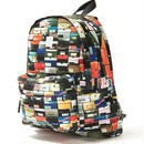 "APPLEBUM ""K.B.A.S."" Backpack"