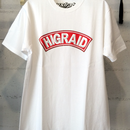 """visual reports """"HIGRAID ARCH TEE"""""""