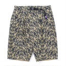 "THE NORTH FACE PURPLE LABEL""Mountain Wind Print Shorts"""