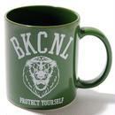 """BackChannel """"COLLEGE LION MUG CUP"""""""