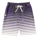 "APPLEBUM ""Space Border2 Short Pants"""