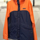 "FTC ""THOMAS 2TONE NYLON JACKET (mesh lining)"""