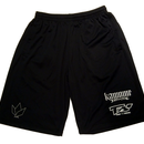 "kamomekamome × TIME SHOCK ""KCHC DRY SHORTS"""