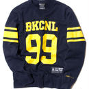 "BackChannel ""FOOTBALL CREW SWEAT"""