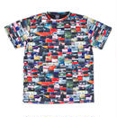"""APPLEBUM """"K.B.A.S. T-shirt"""""""