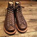 Dapper's(ダッパーズ)/ Classical Lineman Boots