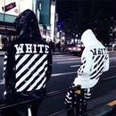 大人気 高品質 オフホワイト/Off-White 男女兼用 パーカー \EWWY051