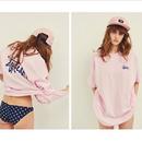 5色選択 ステューシー 男女兼用 カップル 半袖 \XLW1011