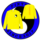 L/S TEE 「T&T」-YELLOW