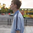 ALLEGE / Skipper line T-shirt (Unisex)