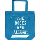THE BOOKS ARE ALLRIGHTトート(Titleオリジナルカラー)