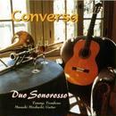 Duo Sonorosso 1st Album 「Conversa」