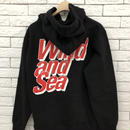 WIND AND SEA  PULLOVER SWEAT