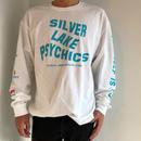 SILVERLAKE PSYCHICS l/s t-shirts