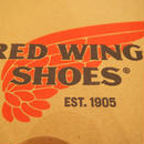 RED WING SHOES 黒 28cm アイリッシュセッター