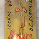 Anti Hero Skateboards  Anti Hero Grant Taylor Techno Drone Deck