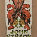 Embassy skateboards JOHN GIBSON