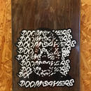 DOOM SAYERS DECK 8.28インチ