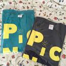 「PiCNiC」Tシャツ