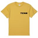 LOGO TEE - Yellow
