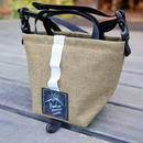 RowLow Mountain works / TIBITIBI Tote