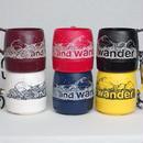 and Wander DINEX マグカップ