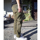 DEEPER'S WEAR/FAST-PASS CARGO PANTS