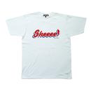 【おそ松さん×SR'ES RAINBOW】コラボ Tシャツ - Iyami「Sheeee!」