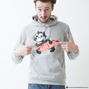 【FELIX THE CAT】ALOHA SKATE HOODED