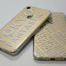 iPhone7、iPhone6/6S 透明クリアケース
