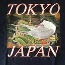 TOKYO BIRD LONG SLEEVE TEE