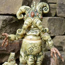 Mandrake - ToyconUK Edition by Doktor A
