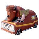 Bison Van OG edition by Jeremy Fish
