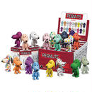 Snoopy Qee Mystery Box Series Random 3-Pack