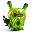 "King Howie 8"" Dunny by Scot Tolleson"