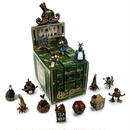 Mechtorians Mini Series by Doktor A (a case with 24 pieces)
