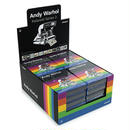 Andy Warhol Polaroid Print Set 2
