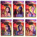 Planet of the Apes ReAction Figures Wave 1