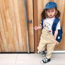 (即納♡)(kids☆)SNOOPY スケボーTシャツ